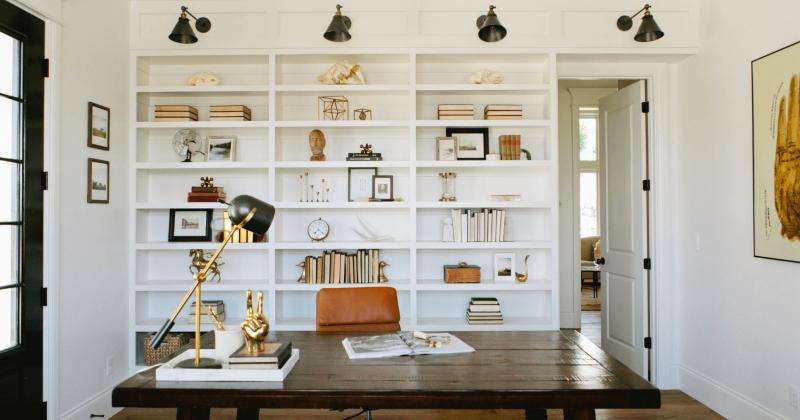 Amazing home office decor