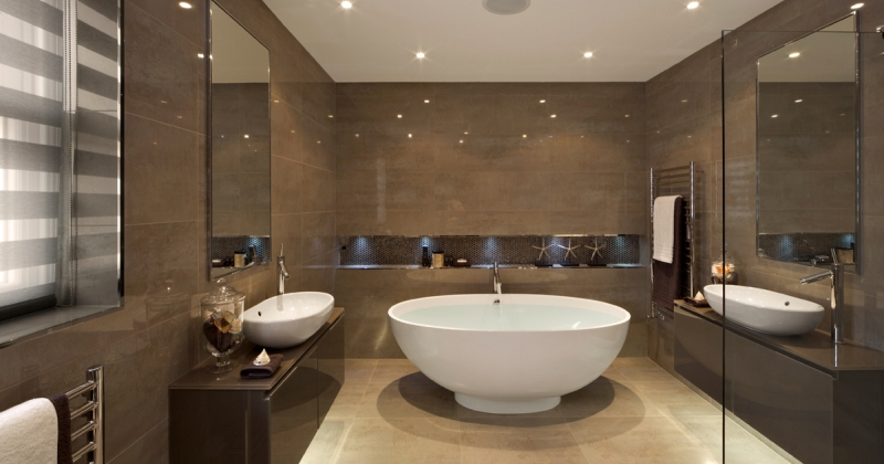 Bathroom remodeling design ideas