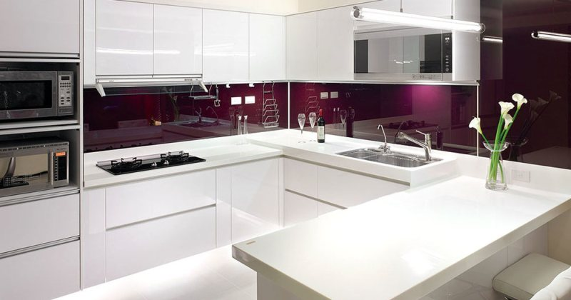 Beautiful kitchen design photos