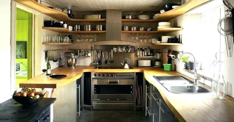 Beautiful kitchen designs for small kitchens