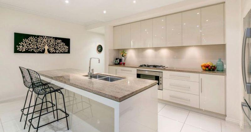 Beautiful kitchen designs gallery
