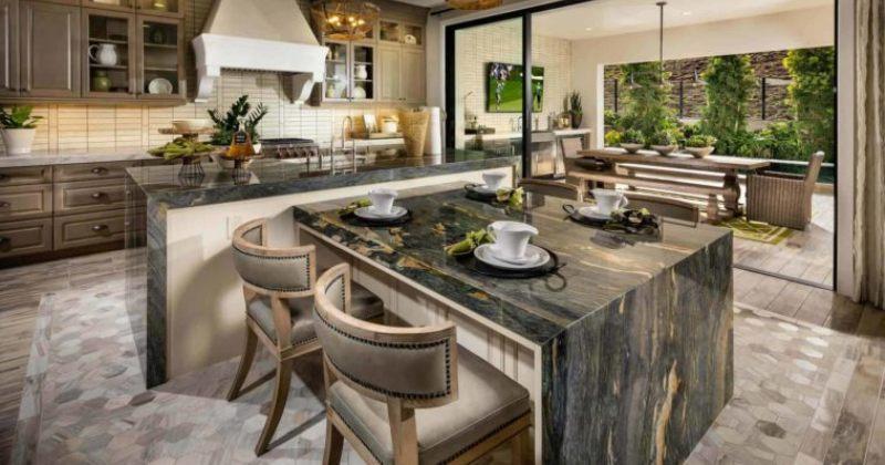 Beautiful kitchen designs photos