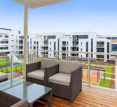 Benefits Having Balcony