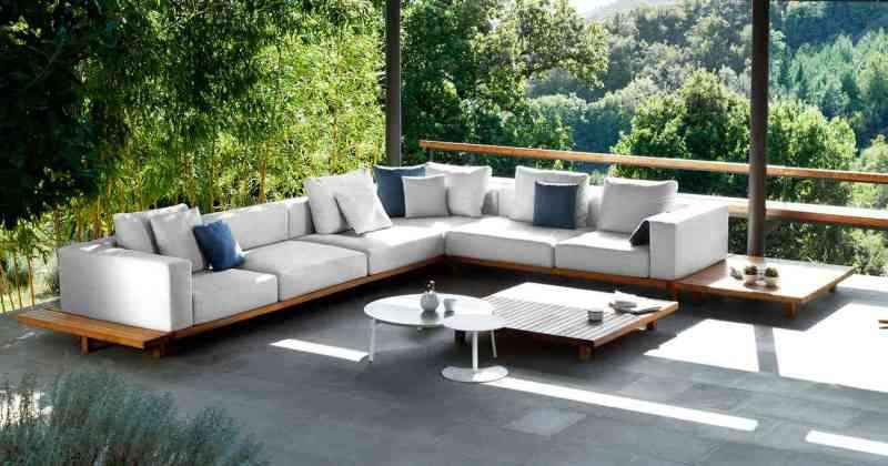 Best outdoor furniture ideas