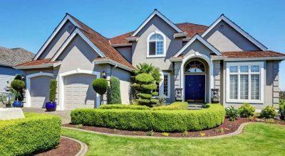 Boosting Homes Curb Appeal