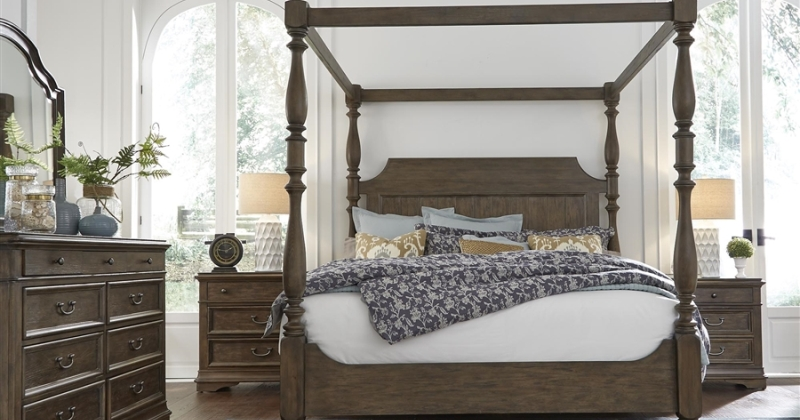 Canopy for bed bedroom