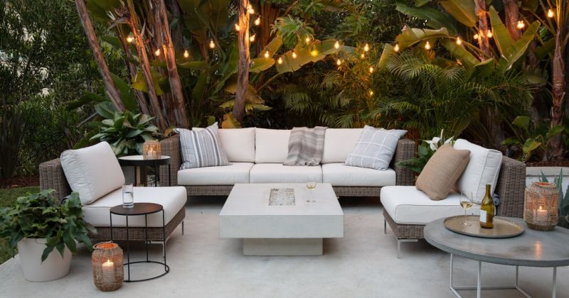 Consider How Your Outdoor Space Will Be Used