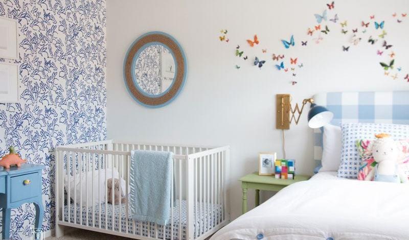 Cool baby boy wall decor