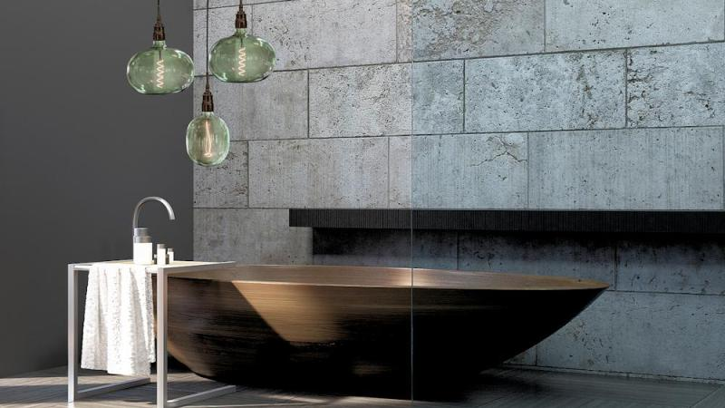 Cool bathroom pendant lighting tips