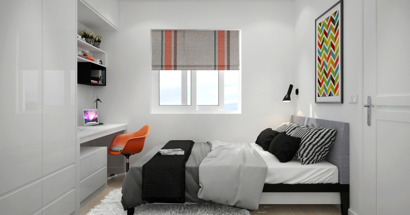 Cool interior design ideas bedroom