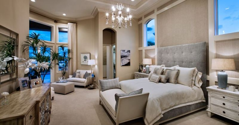Cool master bedroom ideas