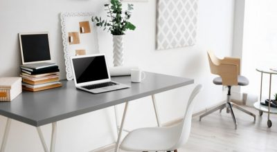 Create Office Home Space