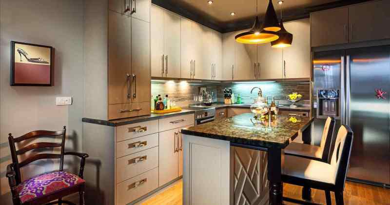 DIY kitchen remodeling ideas
