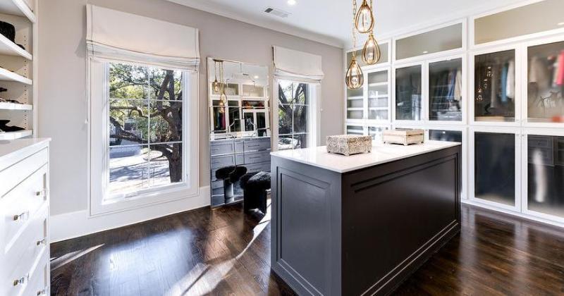 Floor To Ceiling Glass Windows Design