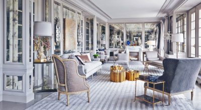 French Interior Planning To Make Use Of In Your House
