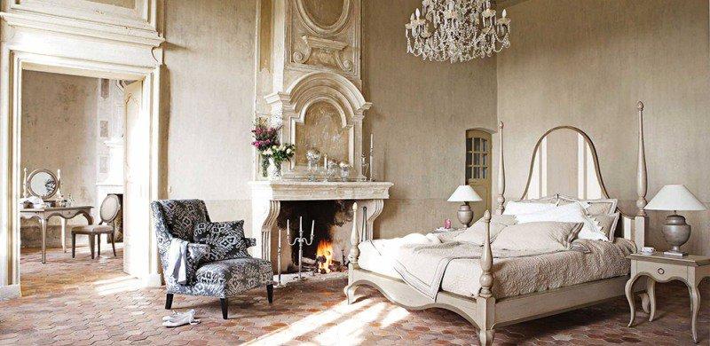French furniture interior design
