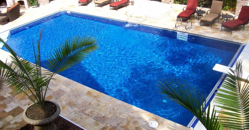 Getting the Right Swimming Pool Liners Styles