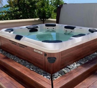 Growing Popularity Role oHot Tub Parts
