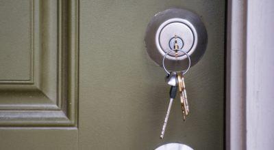 Homes Locks Types