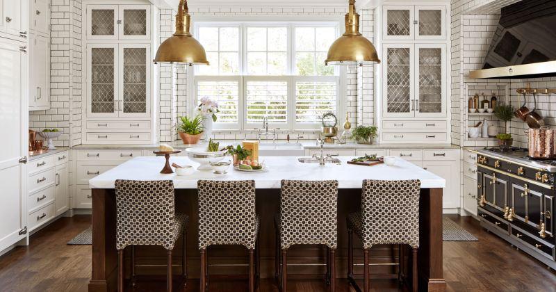 House beautiful kitchen design