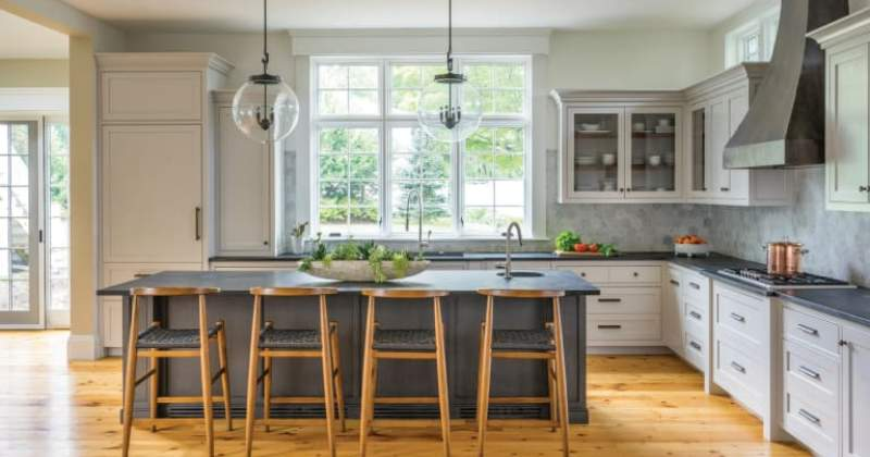 Images of beautiful kitchen designs