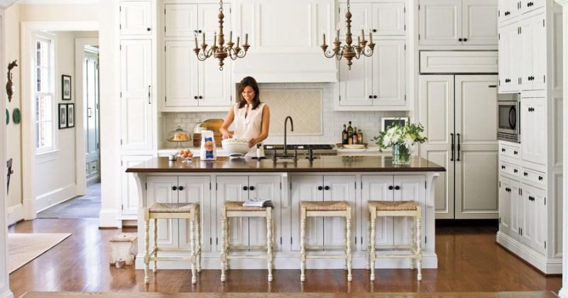 Interior Design Tips For A Dream Kitchen