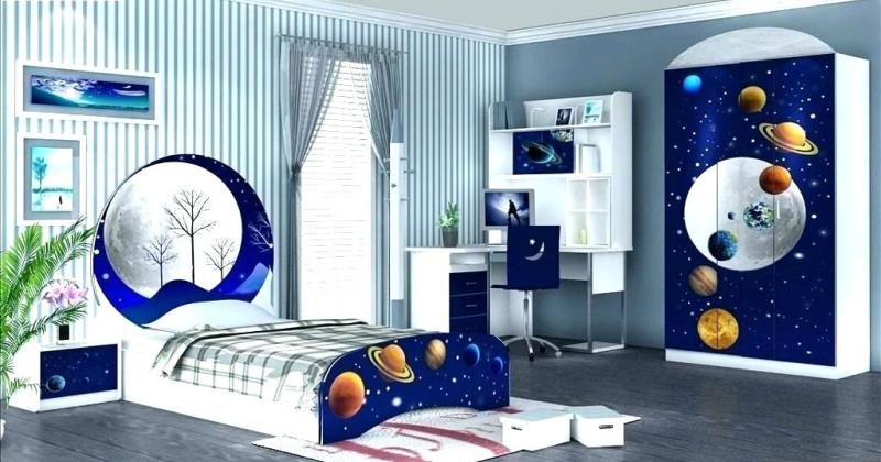 Little boy bedroom designs