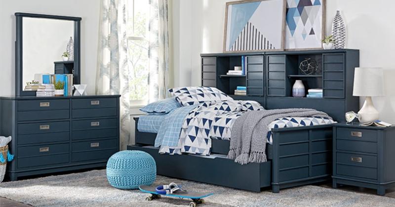 Little boy bedroom furniture
