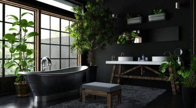 Making Cosy Bathroom
