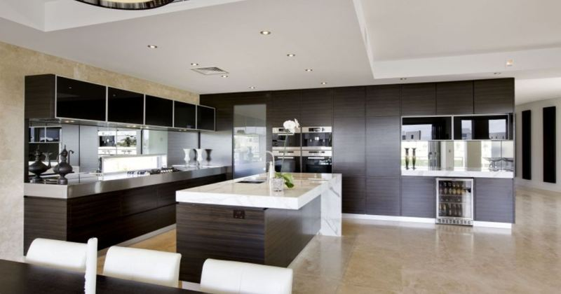 Most beautiful kitchen design
