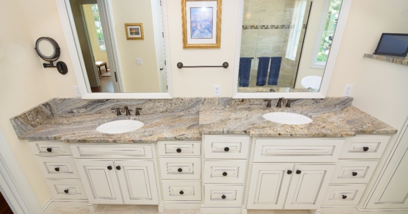 Opt for Granite Countertops