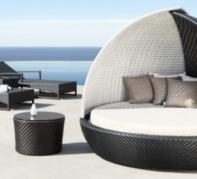 19 Amazing Outdoor Furniture Ideas