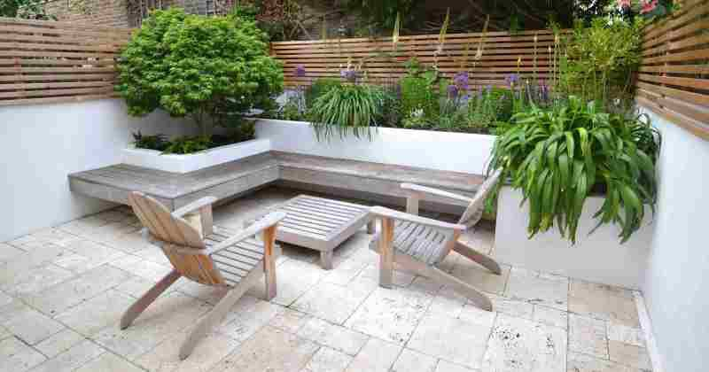 Outdoor furniture ideas diy