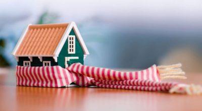 Prepare Your Home Winter
