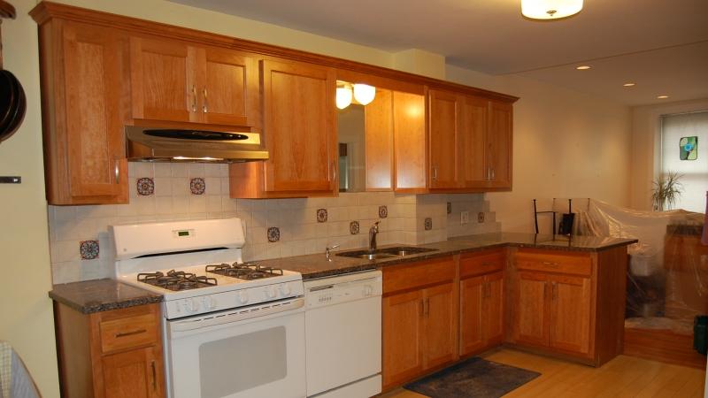 Refacing kitchen cabinet doors diy