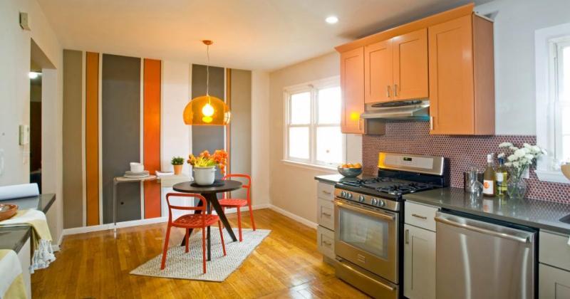 Refacing your kitchen cabinet doors