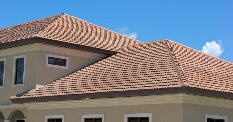 Reliability of Roofing Materials