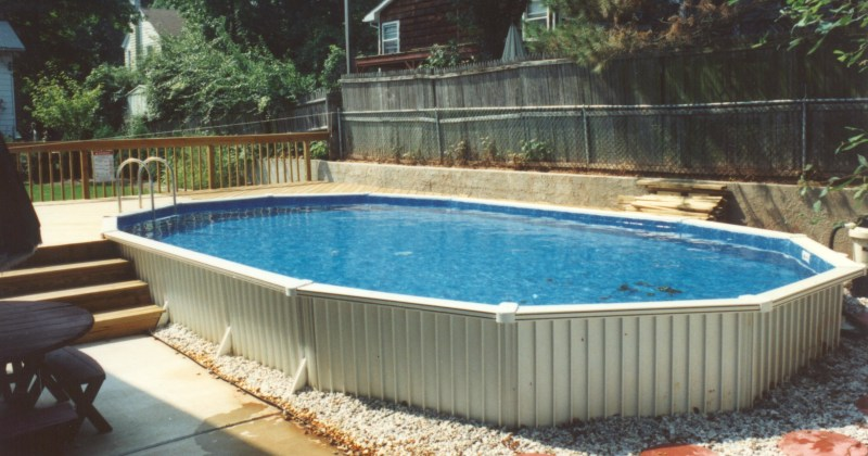 Semi inground pools reviews