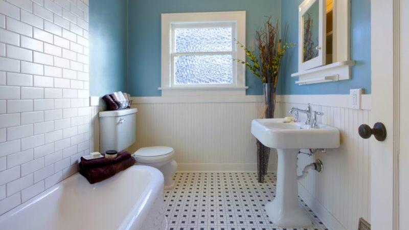 Small bathroom remodel design