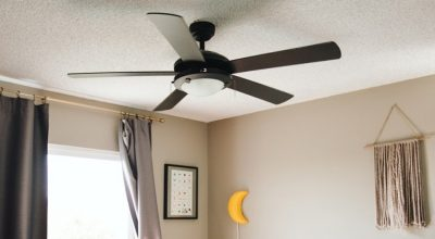 Valuable Tips to Buy A Ceiling Fan?