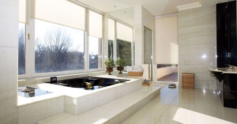 Beautiful bathroom modern ideas