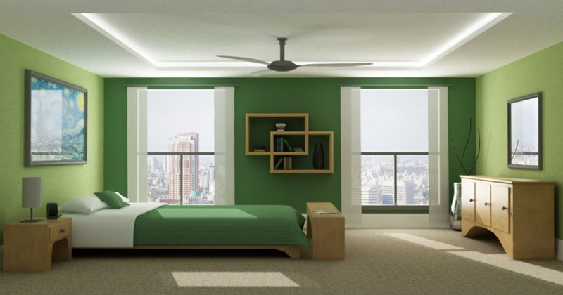 Beautiful bedroom color ideas