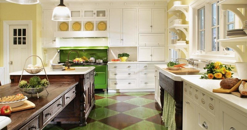 Beautiful kitchen decor ideas
