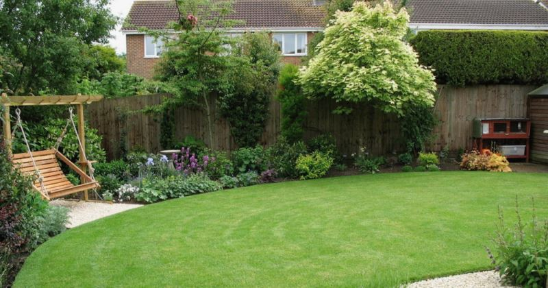 Beautiful landscaping ideas pictures