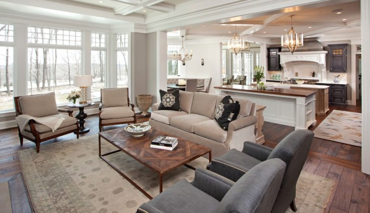 Beautiful living rooms designs