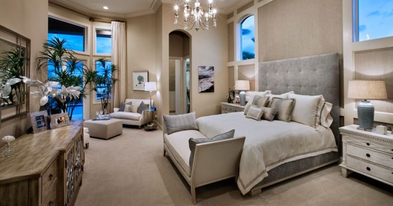 Beautiful master bedroom ideas