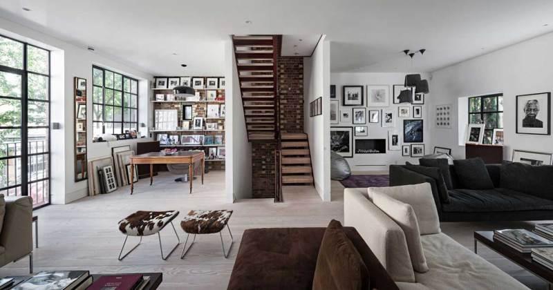 Beautiful minimalist home interior decor ideas