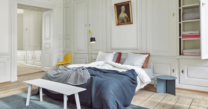 Bedroom Furniture Utility