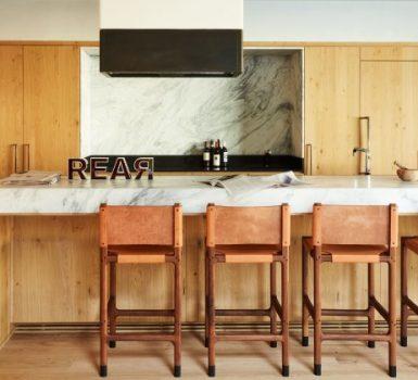 Contemporary Kitchenware Refresh Kitchen