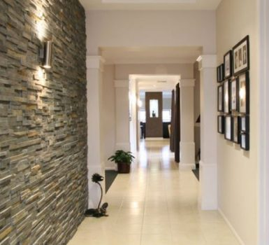 Fantastic Hallway Wall Art